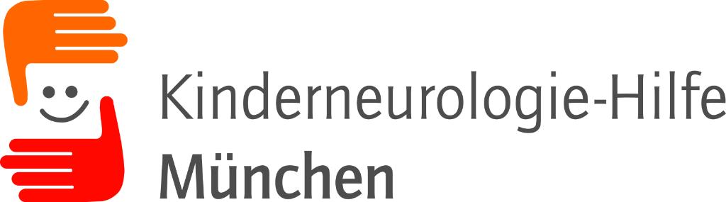 Logo der Kinderneurologie-Hilfe München