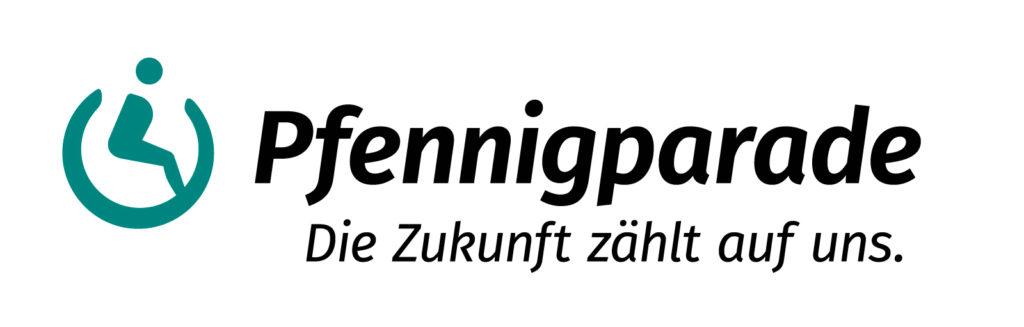Logo Stiftung Pfennigparade